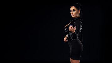 Show caliente de webcam de Elenya – Fetiche en Jasmin