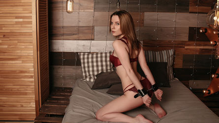AndreaCuteBaby's profile picture – Girl on LiveJasmin