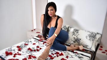 JustLatinHot's hot webcam show – Girl on Jasmin