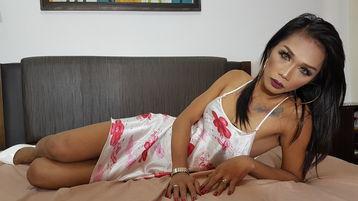 Show caliente de webcam de EXQUISITeDIVaTS – Transexual en Jasmin