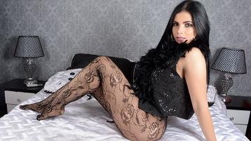 LadyOtero`s heta webcam show – Flickor på Jasmin