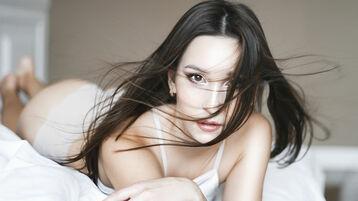 Princessska szexi webkamerás show-ja – Lány a Jasmin oldalon