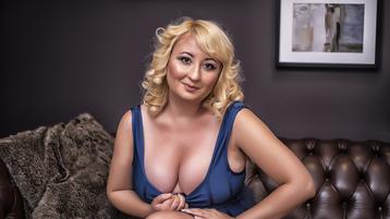 OlgaSeduction's hot webcam show – Mature Woman on Jasmin