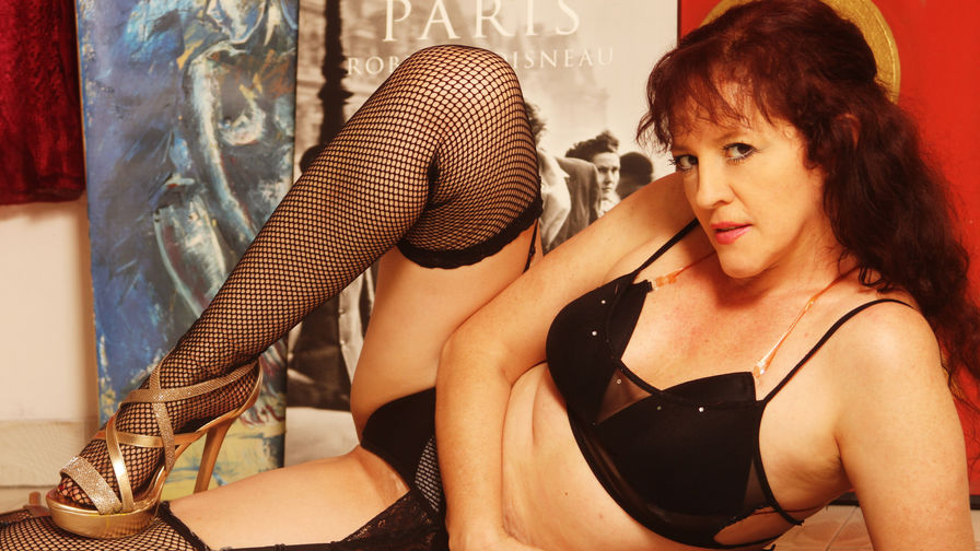 Analxpassion's profile picture – Mature Woman on LiveJasmin