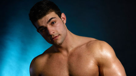 MuscleBigGay69's profile picture – Gay on LiveJasmin