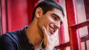 Show quente na webcam de SamuelRodriguez – Rapaz para Elas em Jasmin