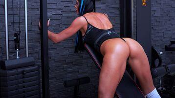 AdelineMuscleFits hot webcam show – Pige på Jasmin