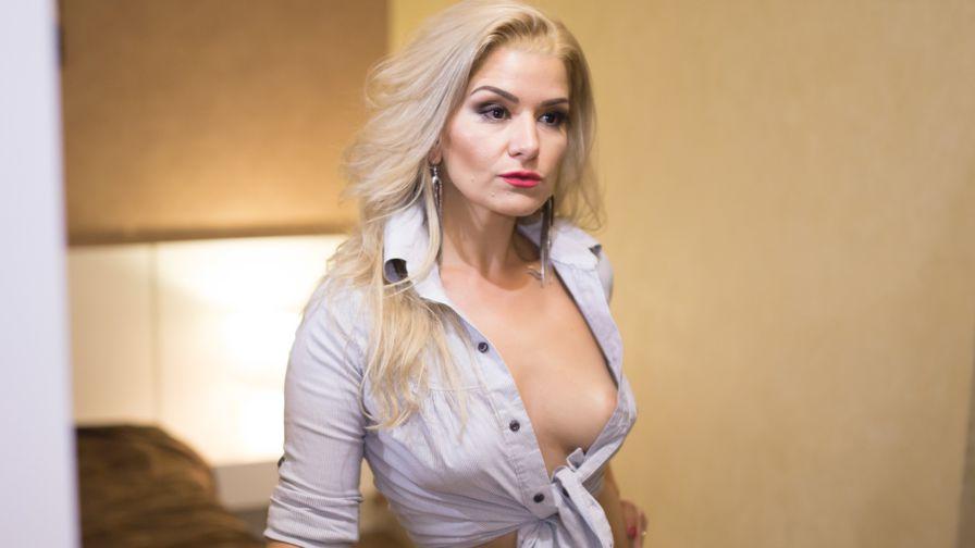 SallySweett's profile picture – Girl on LiveJasmin