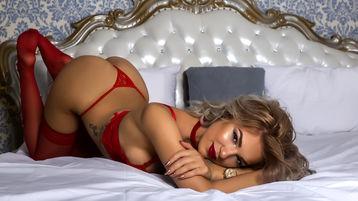 MiriamGlose szexi webkamerás show-ja – Lány a Jasmin oldalon