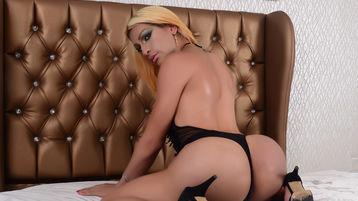 yendrabighard's hot webcam show – Transgender on Jasmin